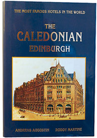 caledonian edinburgh by andreas augustin