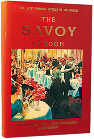 london savoy by andreas augustin